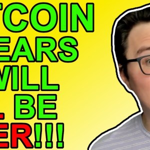 Bitcoin Only 5 Years Until It's All Over! [Crypto News 2021]