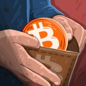 bitcoin well virtually opens the market