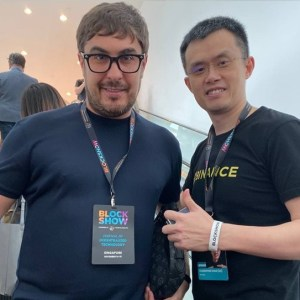 blockchain entrepreneur mykola udianskyi sold the localtrade exchange and focused on developing two regulated exchanges in england and austria