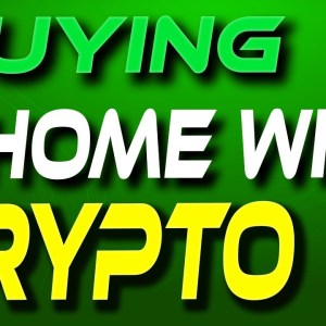 Buying A house with crypto | Crypto News Today