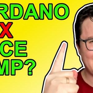 Cardano ADA 100X Price Prediction… Realistic? [Crypto News 2021]