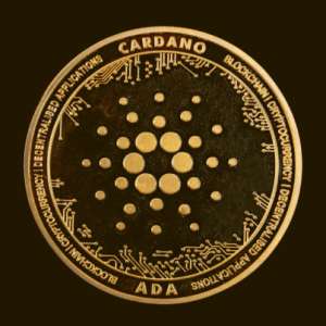 cardano now third largest crypto ahead of smart contracts update