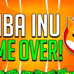 SHIBA INU HOLDERS GET READY FOR MAJOR BURN! DEVS CONFIRM NEW EVENT! - SHIB Crypto Token!