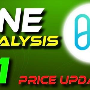 $1 Harmony ONE Price Prediction | Harmony ONE Analysis & Price Update | Crypto News Today