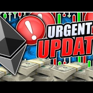 ETHEREUM GOING TO #1 AND SMASH BITCOIN!!!! ETH TO $5,000 THIS MONTH!!!!!?