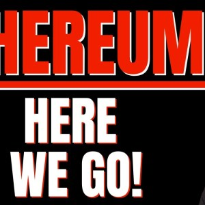 ETHEREUM - HERE WE GO!  WE ARE TAKING OFF!
