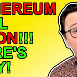 Ethereum Is Just Getting Started! Here's Why ETH Will Be Worth Trillions!