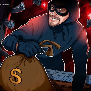 hackers stole at least 600m in poly exploit across three chains