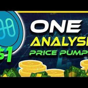 Harmony ONE Update! $1 Incoming | ONE Analysis & Update | Crypto News Today