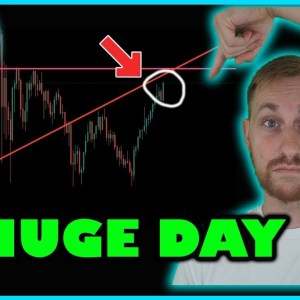 HUGE DAY & CLOSE FOR BITCOIN & ETHEREUM