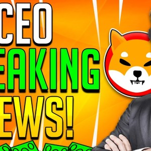 SHIBA INU COIN: CEO ANNOUNCES MAJOR BOMSHELL! PHASE 2 & UPDATE BREAKING NEWS!