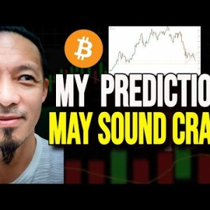 Why We Will See A 100 Trillion Dollars Bitcoin Market Cap - Willy Woo - Aug 3, 2021