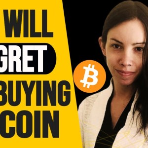 Lyn Alden - WHY You NEED Bitcoin Right Now!