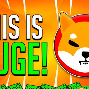 SHIBA INU COIN: MAJOR DOGGY DAO BOMBSHELL! - (OFFICIAL UPDATE!) - SHIB WILL EXPLODE AFTER THIS!