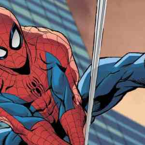 marvel enters the crypto space by releasing spider man nfts