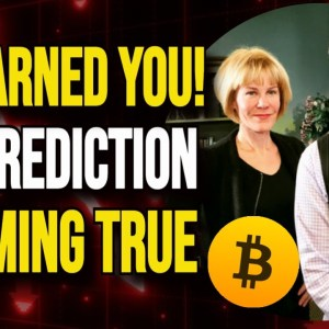 Max Keiser Bitcoin - What Happens From Here?