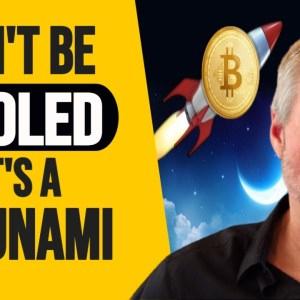 Michael Saylor - Bitcoin IS YOUR BEST BET For Financial Success!