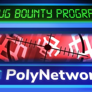 poly network relaunches with a 500000 bug bounty program after 600m hack