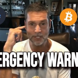 Raoul Pal Bitcoin - The Battle Is Just Starting! (Infrastructure Bill)