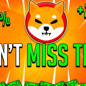 SHIBA INU COIN HOLDERS EMERGENCY WARNING! WATCH IF YOU HOLD SHIB COINS! - REAL PRICE PREDICTION