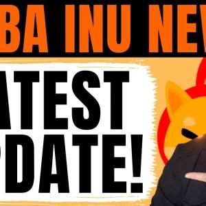 SHIBA INU - BIG UPDATE! SHIBA INU COIN PHASE 2 DISCUSSED AS WELL!