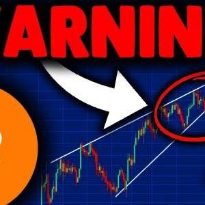 BITCOIN HOLDERS MUST WATCH (new price target)!! BITCOIN PRICE PREDICTION, BITCOIN CRASH & NEWS TODAY