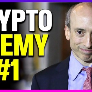 The ludicrous truth about Gary Gensler and crypto