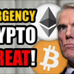 The USA is About to Cancel Cryptocurrency [I'M TAKING ACTION]