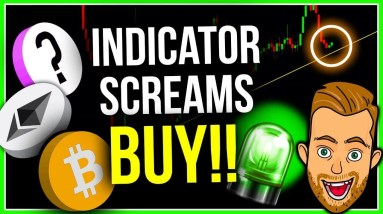 THIS CRYPTO INDICATOR SAYS IT'S TIME TO BUY.