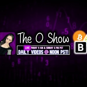 Top crypto news and charts with special guests