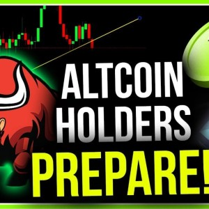 WHY THESE ALTCOINS ARE ABOUT TO EXPLODE.
