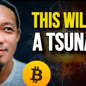 Willy Woo Bitcoin - Are You Prepare For WHAT IS COMING? (BTC Tsunami)