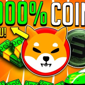 SHIBA INU HOLDERS: THIS 12,000% ALTCOIN WILL MAKE NEW MILLIONAIRES! - SHIB BOOST Coin