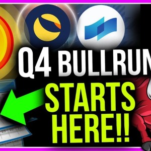 3 POWERFUL INDICATORS SHOW WHY THE BIGGEST CRYPTO BULLRUN WILL HAPPEN IN OCTOBER!