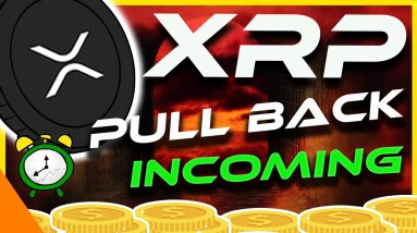 🚨 URGENT 🚨 Is XRP About To Pull Back? XRP Analysis & Update | Crypto News Today