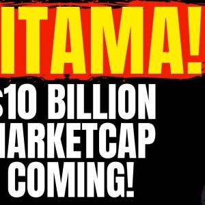 SAITAMA - $10 BILLION MARKETCAP COMING! (SAITAMA TOKEN IS BECOMING A GLOBAL BRAND!)