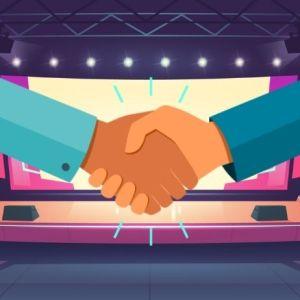 anyswap enters into a strategic partnership with harmony