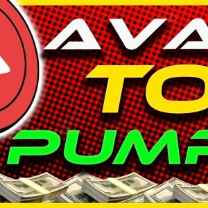 AVAX PRICE PUMP! Will Avalanche AVAX Hit NEW ATH? | Avalanche Analysis & Update | Crypto News Today