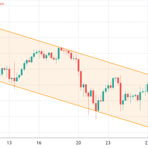 bears apply the pressure as bitcoin price revisits the 41k falling knife zone