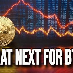 Bitcoin Price Crash - Will Evergrande Debt Lead To More Crash?