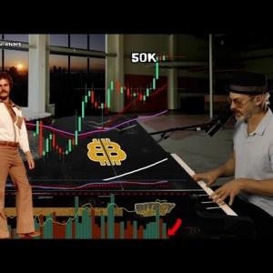 Bitcoin Turning $50K Intro Support (MEGA Bullish Indicator)