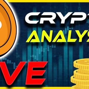 Crypto Analysis & Update   BTC, ETH, ADA, XRP & More   Crypto News Today Live