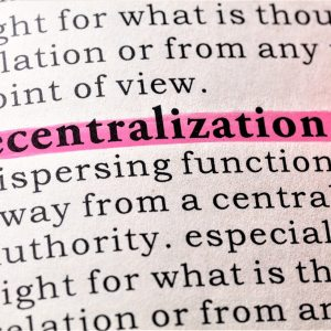 decentralization in crypto is a hard to measure ideal