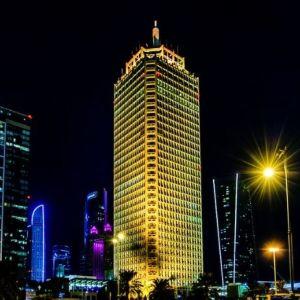 dubai world trade center enters into pro crypto agreement