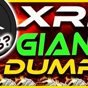 🚨 URGENT 🚨 Is XRP About To Dump? XRP Analysis & Update | Crypto News Today