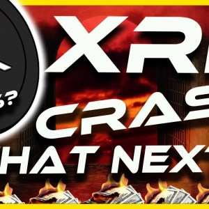 🚨 URGENT 🚨 XRP Crash | What Next? |  Can We Still Hit $16? | CRYPTO NEWS TODAY