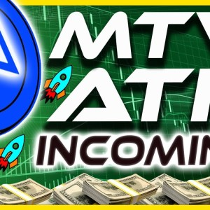 Insane Gains Incoming! MultiVac MTV Analysis & Update | Crypto News Today