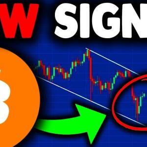 BITCOIN BEAR MARKET IF THIS HAPPENS!! BITCOIN NEWS TODAY, BITCOIN PRICE PREDICTION (Bitcoin Trading)