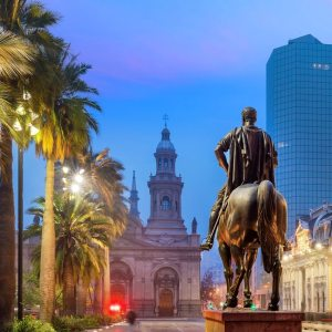 level of latam crypto interest is lowest in chile survey finds