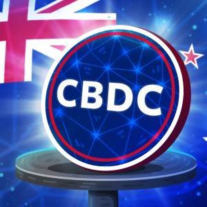 new zealand considers issuing its own cbdc